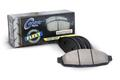 Centric Parts® Fleet Performance® Brake Pads (PN 306.00500)